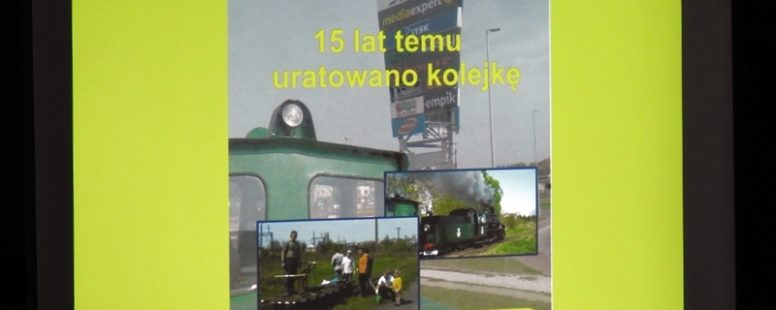 Starachowicka Kolej Wąskotorowa – Reaktywacja
