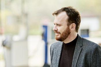 Spotkanie autorskie z Wojciechem Chmielarzem @ Kochanowskiego 5 | Starachowice | świętokrzyskie | Polska