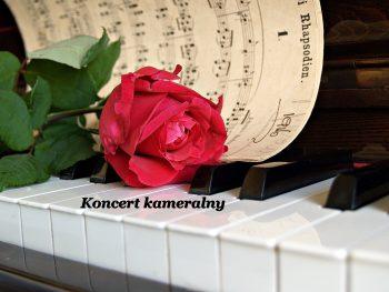 Koncert kameralny @ Kochanowskiego 5 | Starachowice | świętokrzyskie | Polska