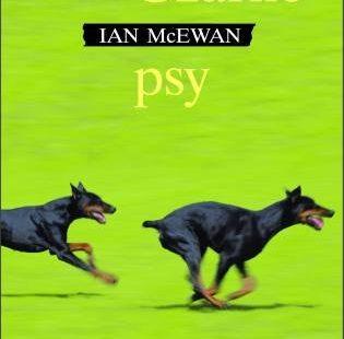 "Ian McEwan ""Czarne psy"""