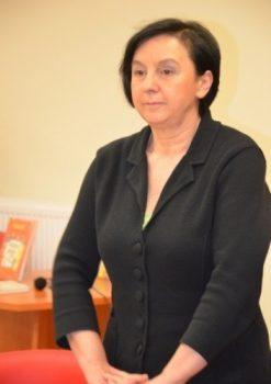 Spotkanie autorskie dla dzieci z Renatą Piątkowską (zaproszone klasy) @ Żeromskiego 8