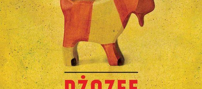 """Jakub Małecki """"Dżozef"""""""