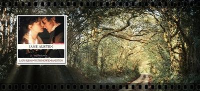 "Polecamy ekranizację książki Jane Austen ""Lady Susen"""