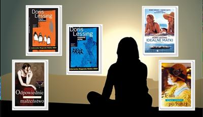 Z historii literatury – Doris Lessing