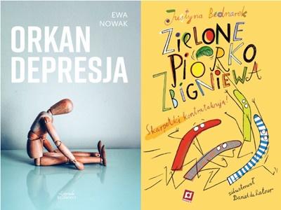 Wybrano najlepsze książki dla dzieci i młodzieży