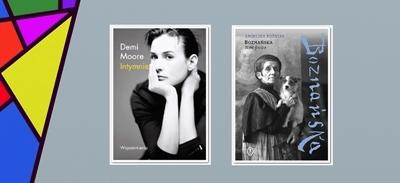 """Dwie artystki – dwie biografie, które poleca Filia nr 6 """"Nad Skałą"""""""