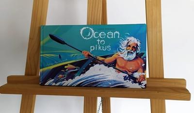 """Ocean to pikuś"""