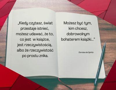 Kiedy czytasz…