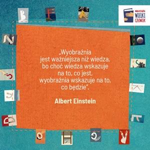 Nic tak nie rozwija wyobraźni jak książki…
