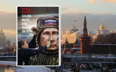 Jak Rosjanie postrzegają swojego prezydenta?