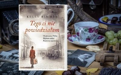 Okupowana Polska, wojenna miłość i rodzinna tajemnica