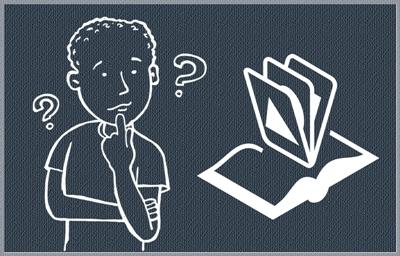"""""""Znajdziesz mnie w bibliotece"""" – zagadka 7"""