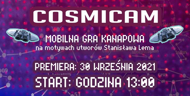 Jak grać w Cosmicam – Regulamin i Instrukcja