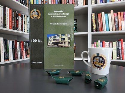 Monografia Szkolnictwa Zawodowego w Bibliotece