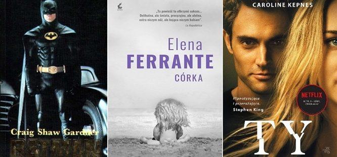 Nowe ekranizacje powieści