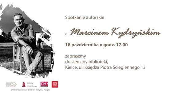 Spotkania autorskie w Wojewódzkiej Bibliotece Publicznej